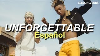 download lagu French Montana - Unforgettable Ft. Swae Lee Sub. En gratis