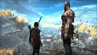 GOD OF WAR 4 18+