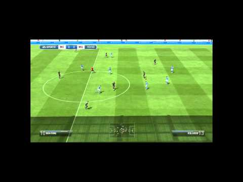 Fifa 13 Demo Gameplay Na Hd 6850