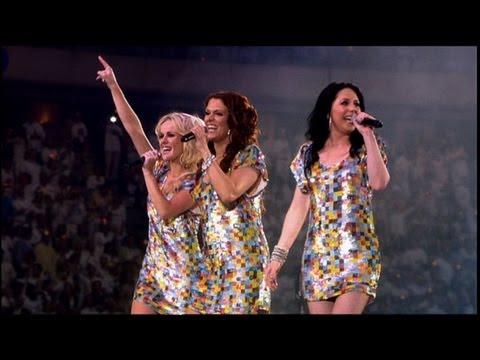 De Toppers - K3 Medley (Toppers In Concert 2011)