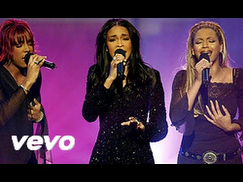 Destiny's Child- Gospel Medley (Live Celebration of Gospel)