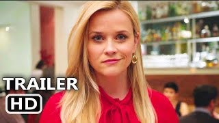 HOME AGAIN Trailer (2017) Reese Witherspoon, Romantic Movie HD