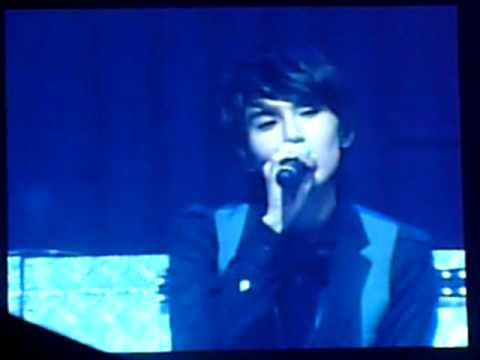 (Super Junior in Msia) 100320 SJM - Blue Tomorrow