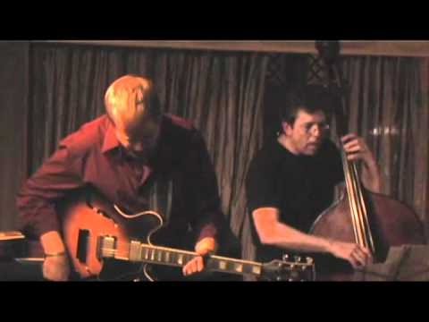 Jazzkat Presents Dave Stryker with The Stryker/Slagle Band