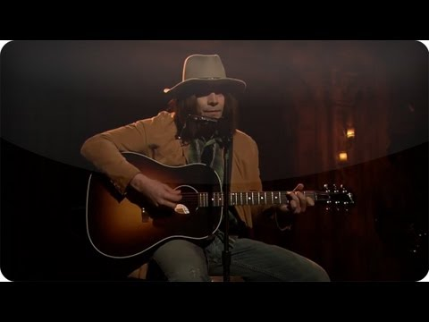 Neil Young Sings 