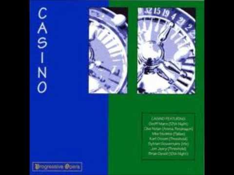 Casino- Prey
