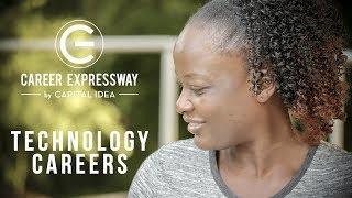 Capital IDEA Technology Careers Testimonial