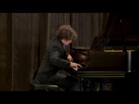 Скарлатти, Доменико - Соната для фортепиано, K 109