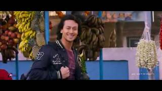 bhaghi movie 2016 sharda kapoor song hd