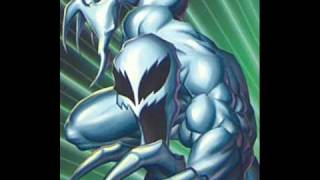 All 10 Symbiotes Part  2