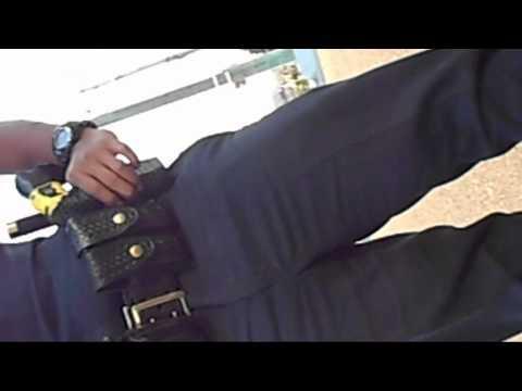 of The Grover Beach Police
