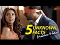 5 Unknown Life Facts of Mahira Khan !