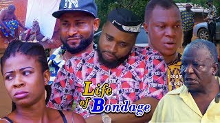 Onodu Ojo (Life Of Bondage) Season  1&2 - 2019 Latest Nigerian Igbo Movie Full HD