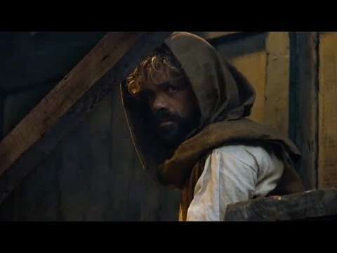 Game of Thrones Season 5 Trailer (HD) Peter Dinklage