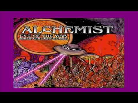 Alchemist - Eve Of The War
