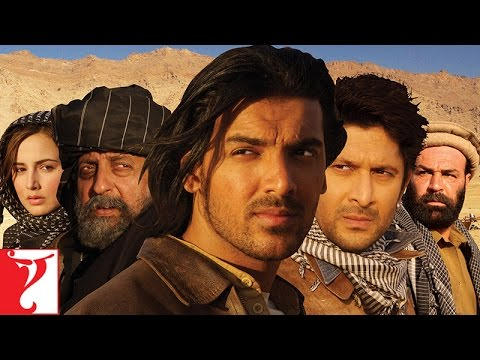 Dialogue Promo 2 - Kabul Express