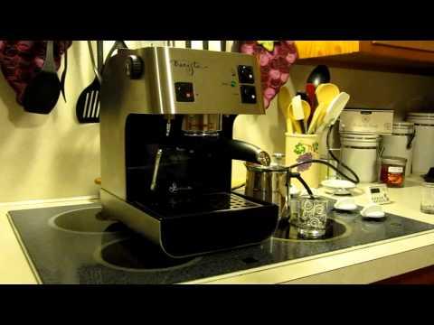 mastrena espresso machine for sale