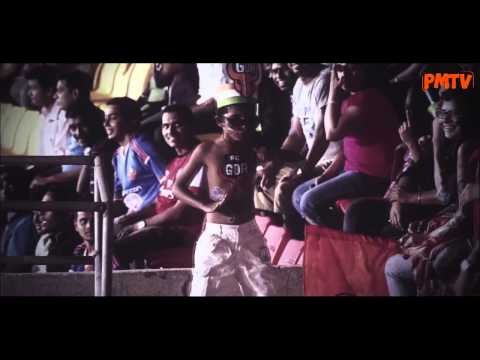 Indian Super League (ISL) Final - December 20 - Promo