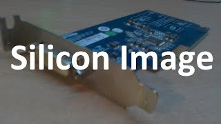 Silicon Image Sil1364 DVI ADD2-N Graphic Card