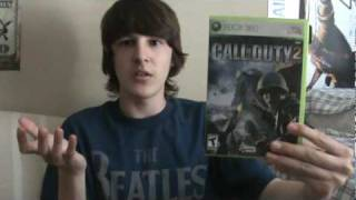 Call of Duty Series Review for Xbox 360