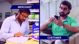 How to request payments from customers through Mobile Payments feature in JioMoney Merchant App