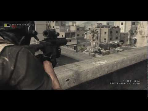 TAPE | A Battlefield 3 Machinima by Blue Entertainment