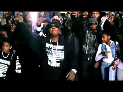 Young Jeezy  - My President Is Black