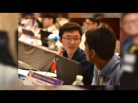 FedEx Express/JA International Trade Challenge Asia Pacific 2015