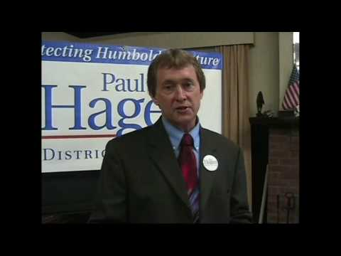 Paul Hagen's Campaign Kickoff (part 3/3)
