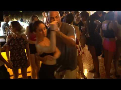 00252 ZoukMX 2016 Social dance Several TBT ~ video by Zouk Soul