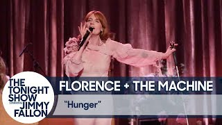 Download Lagu Florence + The Machine: Hunger Gratis STAFABAND