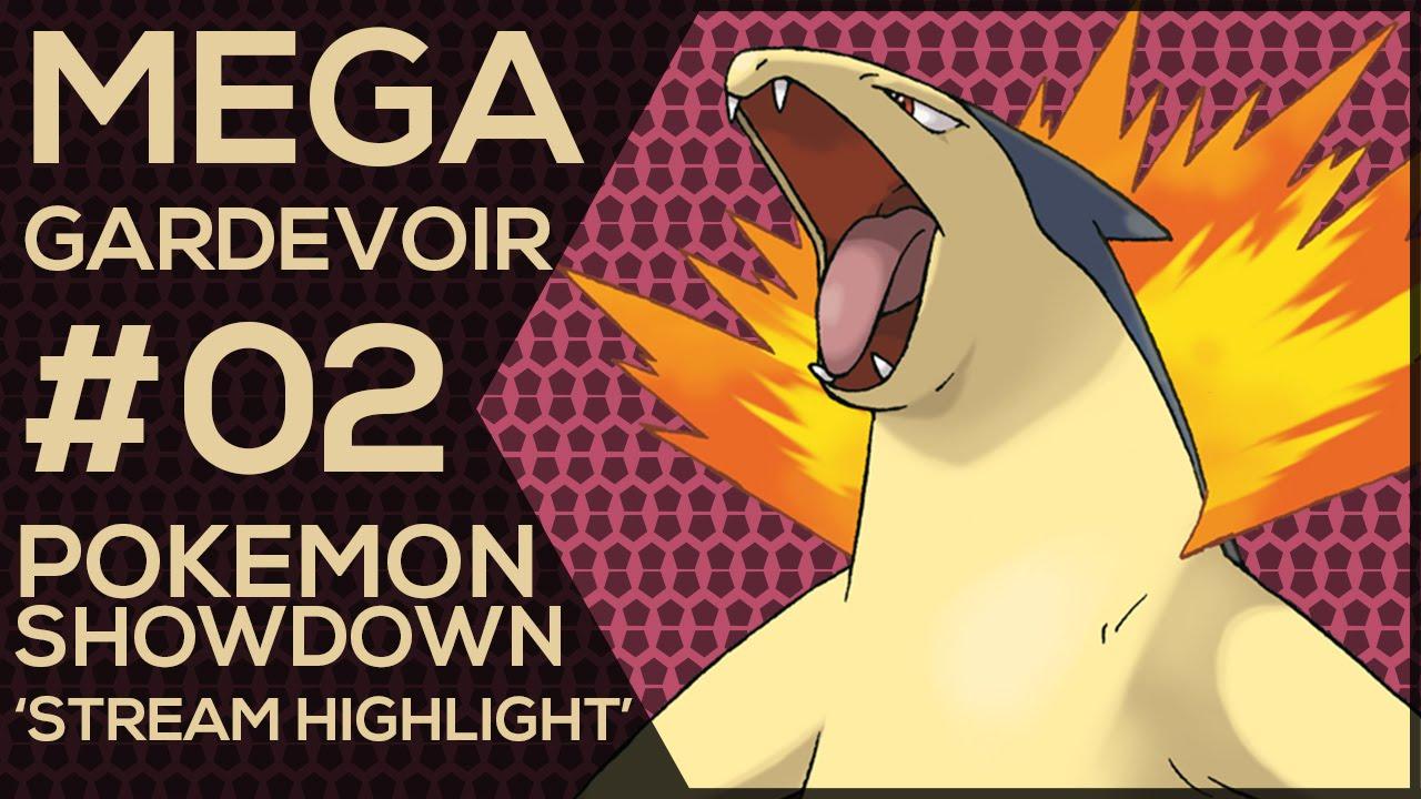 Gardevoir Mega Stone x Mega Gardevoir Pokemon