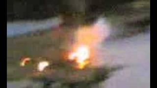voltina esplosione dragon boom grosseto
