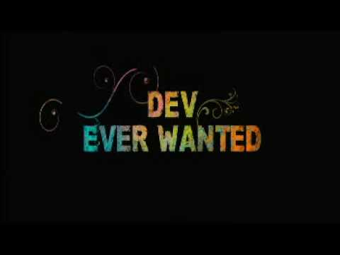 Dev.D - Theatrical Trailer