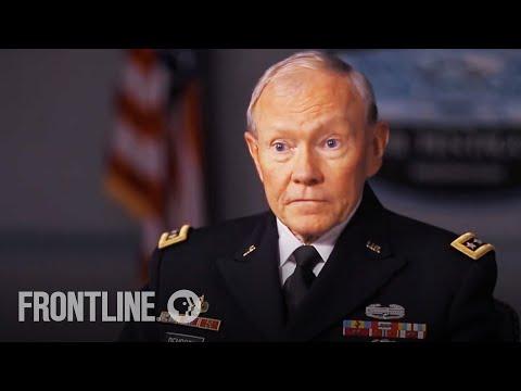 EXCLUSIVE: Pentagon Admits It Had No Plan When ISIS Took Mosul | FRONTLINE