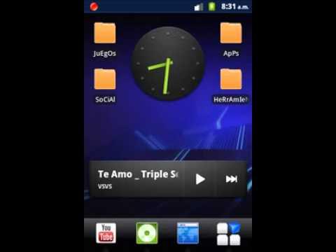 Descarga loquendo para android 100% garantizado!!