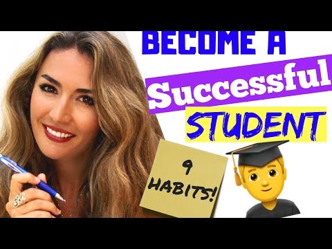 being a successful student Being a successful student doesn't mean you are so smart you get to skip grades, it just means that you get good marks, work well with others, and don't get held back any grades if you are a person who wants to keep your life on track, it takes hard work, determination, and patience.