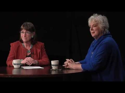 Conversations on Death:  Kim Mooney with Kitty Edwards of the Living & Dying Consciously Project