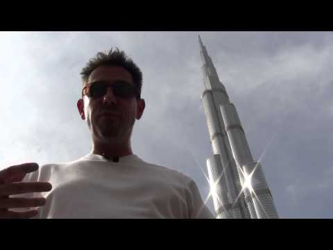 Dubai Economic Development in the Middle East Muslim World