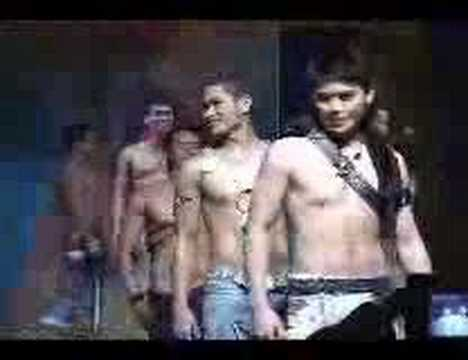 0 PHILIPPINES: CARLITO ROSADINO JR.