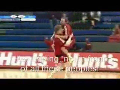 Funny Handball! Must See! video