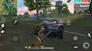 Free Fire (19) kill game