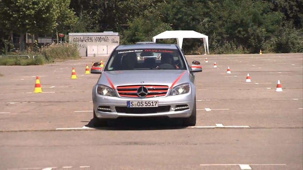 mercedes benz driving academy road sense youtube. Cars Review. Best American Auto & Cars Review