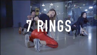 Baixar Ariana Grande - 7 rings | MIGU feat. Huai En Choreography