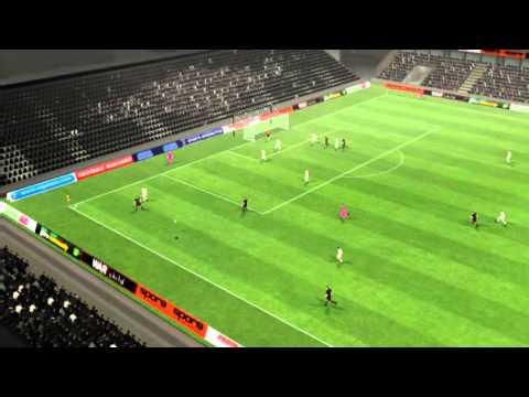 eskisehirspor vs dynamo kyiv aykut demir goal 90 minutes