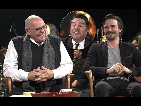 Beyaz Show - Beyaz Show- Viyana'da, Ahmet Kural ve Murat Cemcir'i kimse tanımadı!