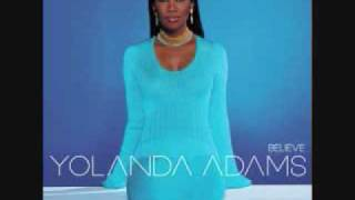 Watch Yolanda Adams Anything video