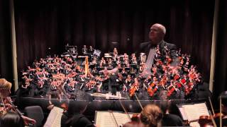 Tchaikovsky Suite From Swan Lake Op 20 Finale Unc Symphony Orchestra