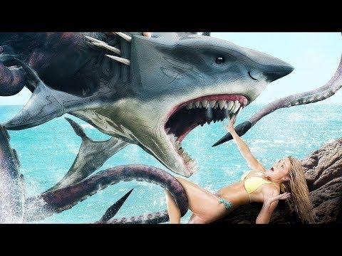 Película De Terror Tiburón - Película Completa