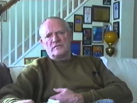 Doctor Who S02E06 014 The Crusade 0a Intro by Julian Glover